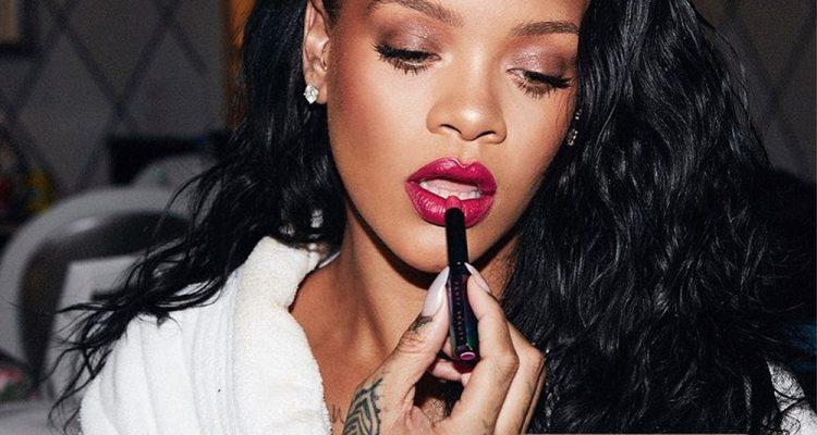 rihanna fenty beauty makeup celebrity 1526415126