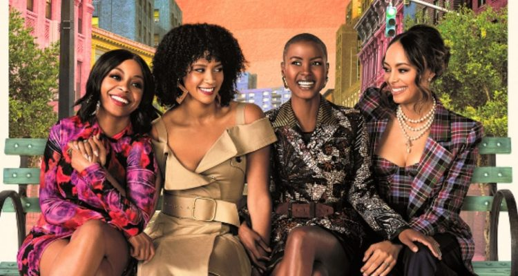 'Run The World': Starz Comedy From 'Living Single' Creator