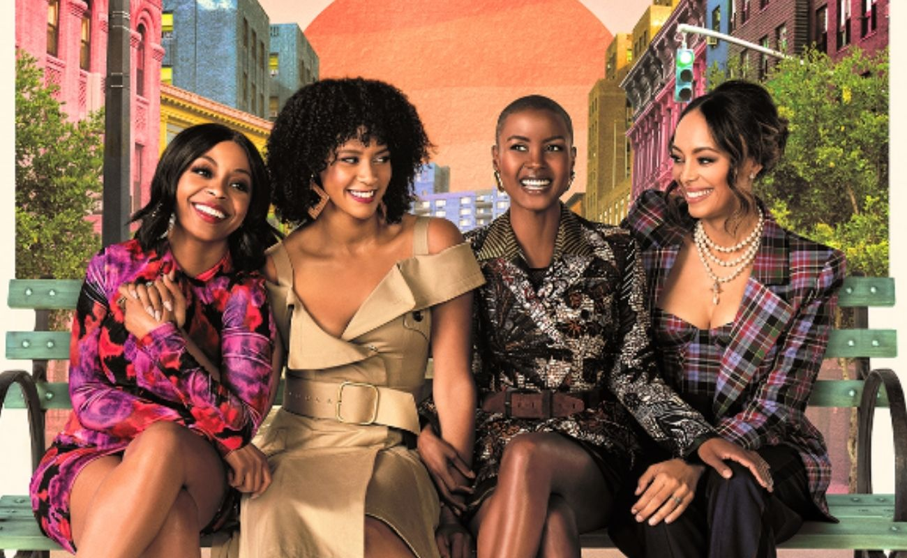 'Run The World': Starz Comedy From 'Living Single' Creator