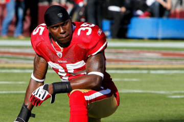 Former NFL Player Phillip Adams Reportedly Killed Five People and Himself In South Carolina Shooting