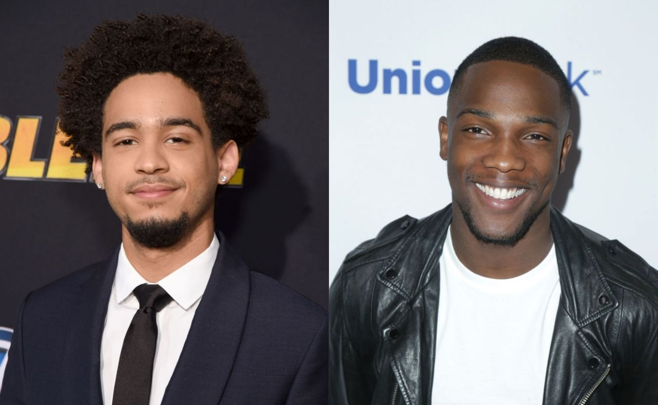 LeBron James 'House Party' Remake Cast Lead Actors