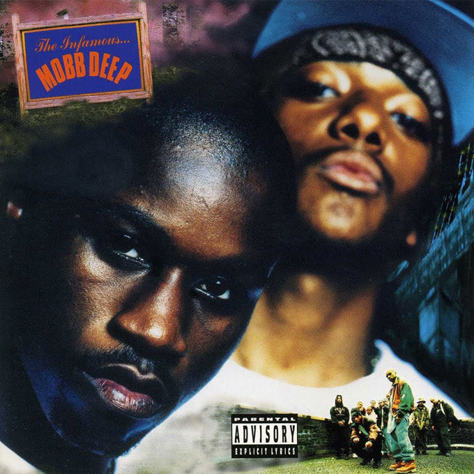 The Source |Today In Hip Hop History: Mobb Deep's Classic 'The Infamous' LP Released 26 Years Ago