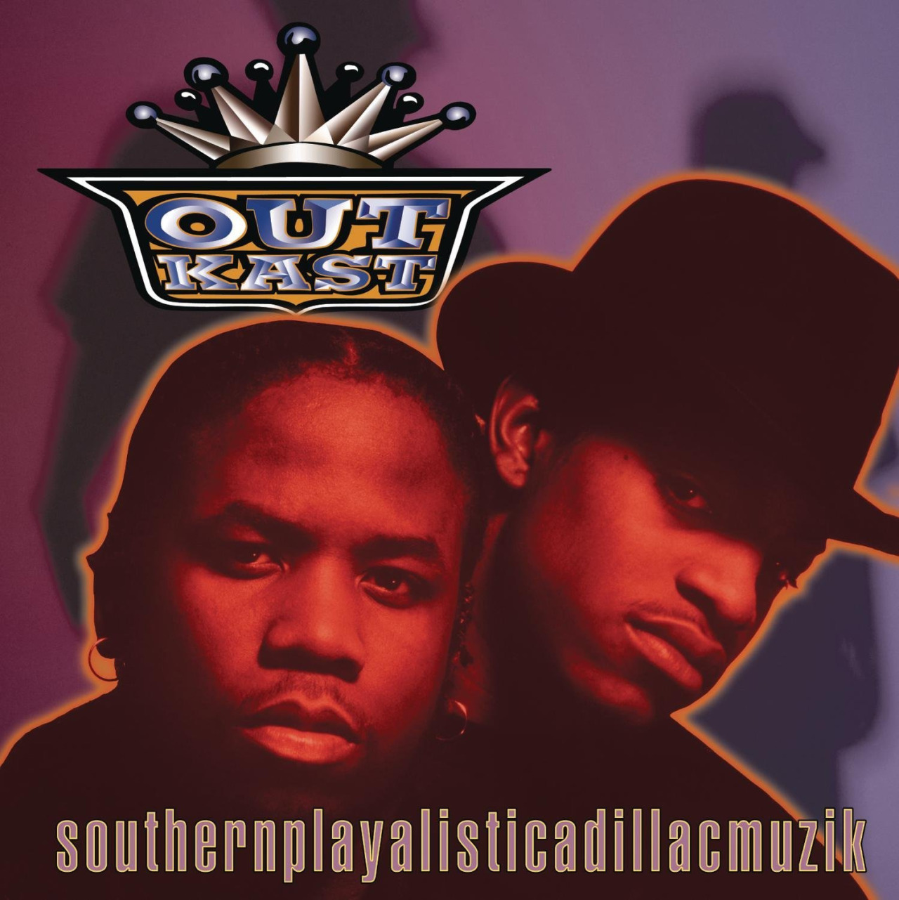 The Source |Today in Hip-Hop History: Outkast Drops Their Debut Album 'Southernplayalisticadillacmuzik' 27 Years Ago
