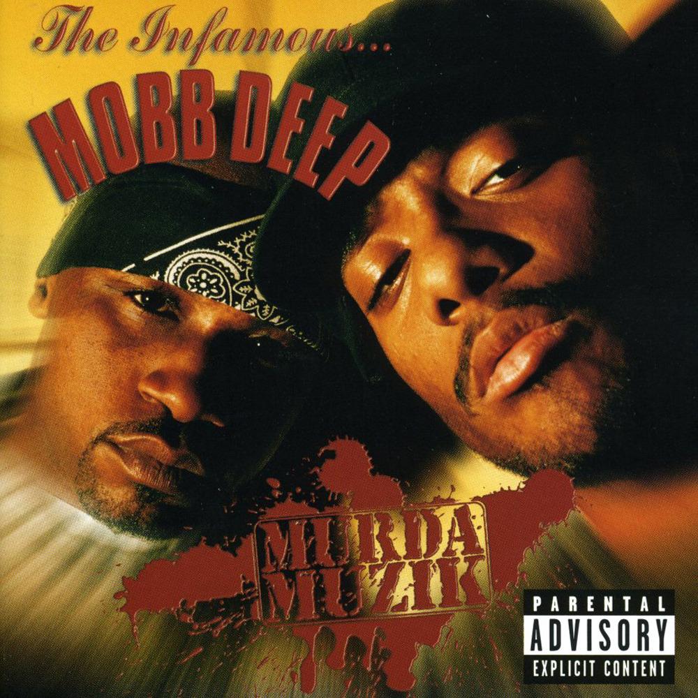 The Source |Today in Hip Hop History: Mobb Deep Drops Their 'Murda Muzik' LP 22 Years Ago