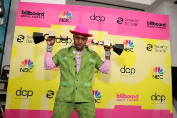 Billboard Music Awards Confuses Post Malone's 'Rockstar' With DaBaby's Track of the Same Name