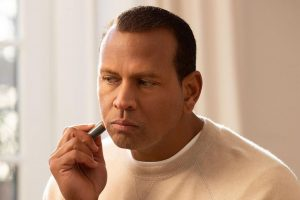 Alex Rodriguez Enters Beauty Industry With Launch of Men Concealer