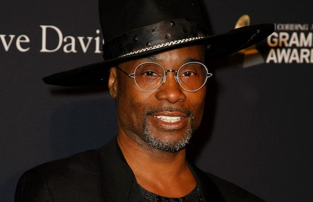 Billy Porter Reportedly Feels Relieved After Revealing HIV Status