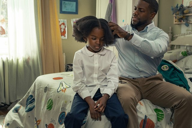 [WATCH] Kevin Hart Stars in Trailer for 'Fatherhood' Set for June 18 Release