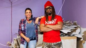 Lil Jon Set to Star in Home Renovation Show on HGTV