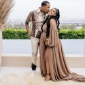 G Herbo and Taina Williams Welcome Their First Child Together