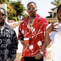 YG and Mozzy Release New Single and Announce Joint Effort 'Perfect Timing'