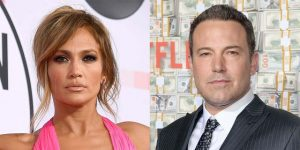 Jennifer Lopez and Ben Affleck Spotted Again in Los Angeles