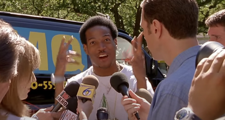 Marlon Wayans Explains His Familys Departure From Scary Movie Franchise They Snatched It