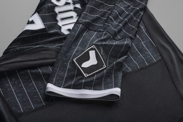 SU21 Nike MLB City Connect Chicago White Sox 10 102414