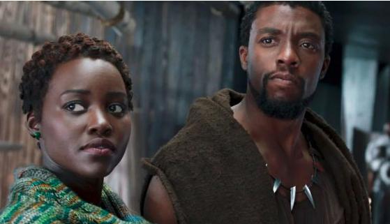Lupita Nyong'o Says Ryan Coogler Reshaped 'Black Panther 2' In Honor Of Chadwick Boseman
