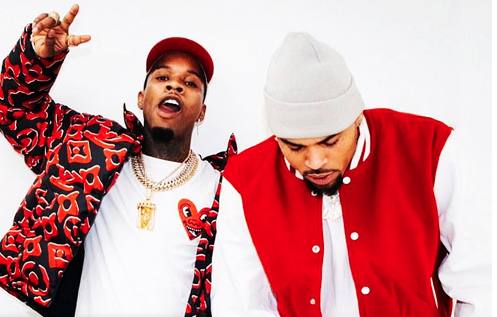 The Source |A Tory Lanez And Chris Brown Collaboration Album Is On The Way