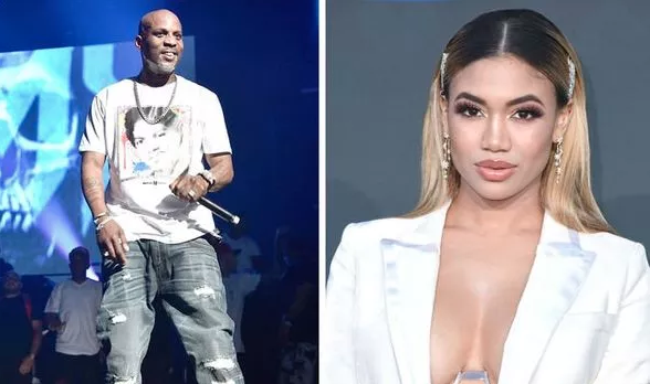 The Source |Paige Hurd Pens Heartfelt Tribute To Her Godfather DMX