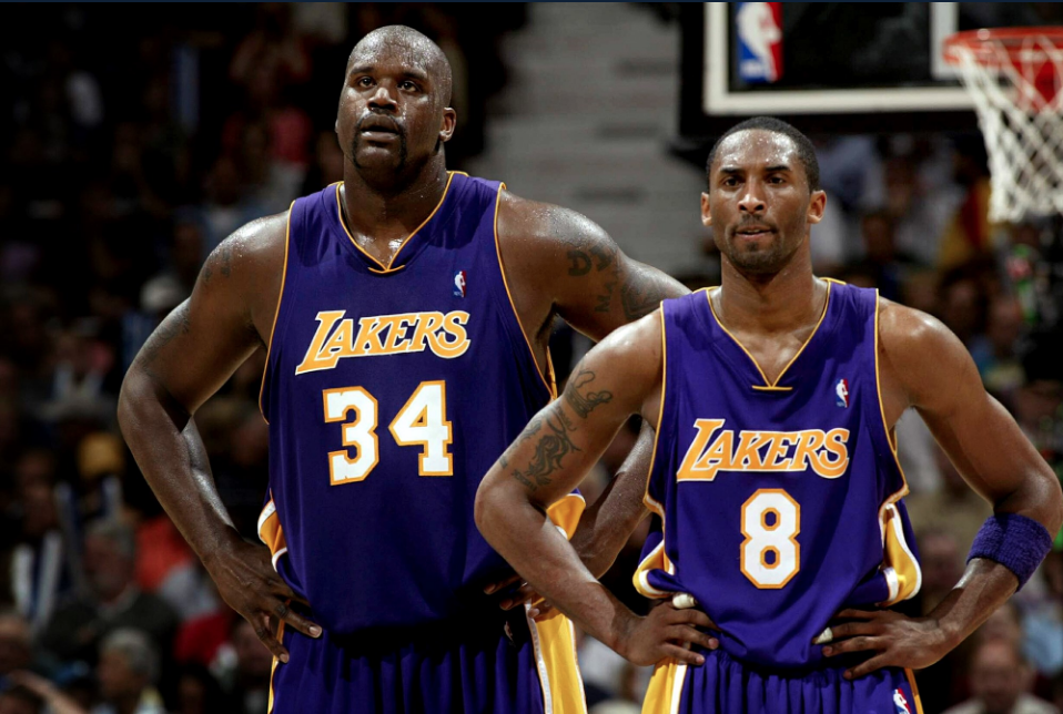 Shaquille O'Neal Tells All The Smoke Podcast That He And Kobe Bryant Could've Won A lot More Rings If Stayed Together