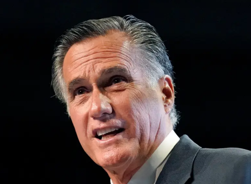 Mitt Romney Booed And Called A 'Communist' At Republican Convention
