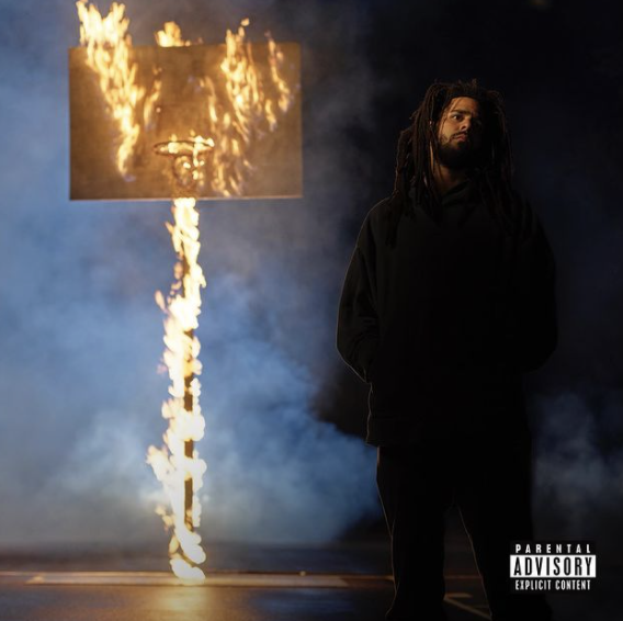 """J. Cole Announces Release Date For New Album After """"Years in the Making"""""""