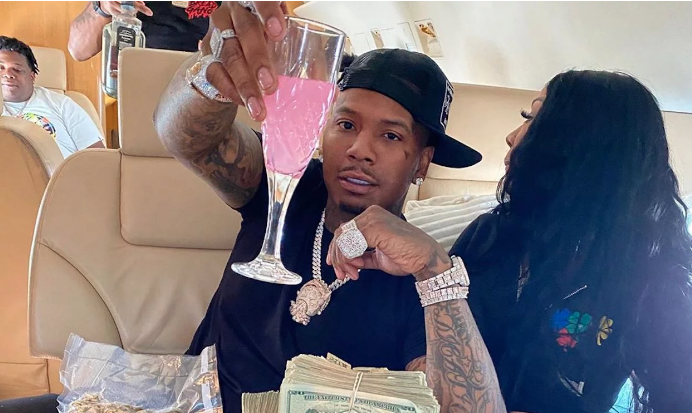 The Source |Memphis' Moneybagg Yo Scores His First Career No. 1 On Billboard With 'A Gangsta's Pain' Album