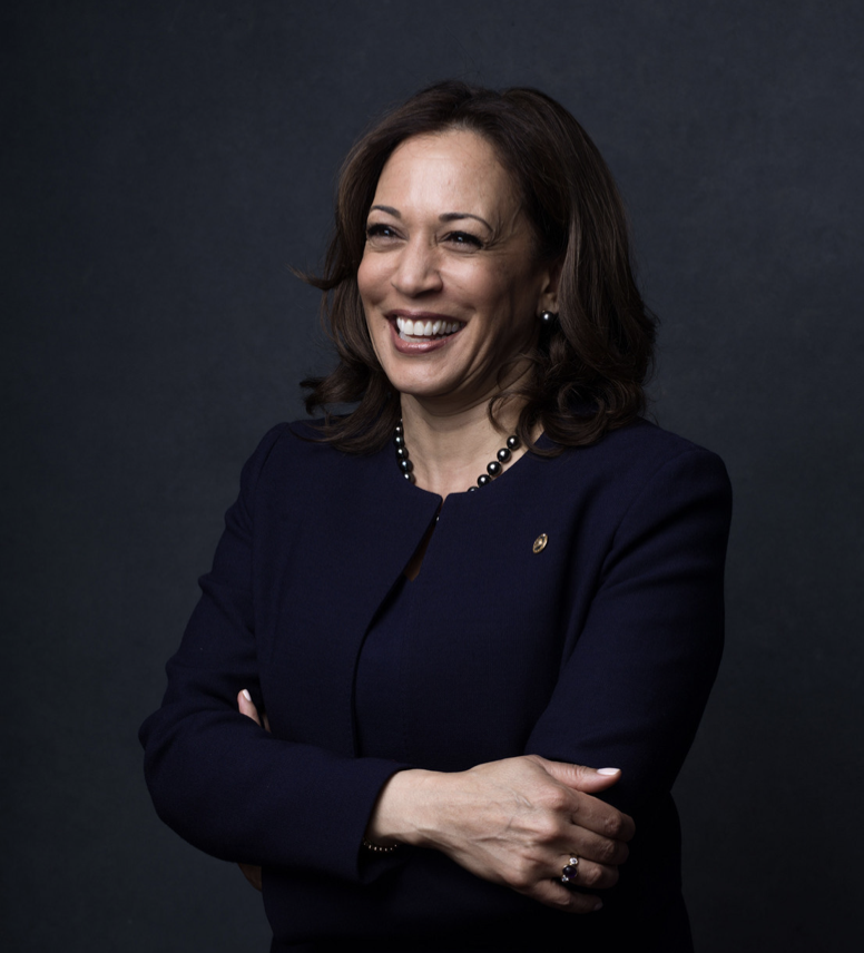 Vice President Kamala Harris Makes History As First VP With A Wax Figure at Madame Tussauds
