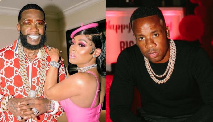 [WATCH] DJ Akademiks Says Keyshia Ka'oir Slept With Yo Gotti While Gucci Was Locked Up