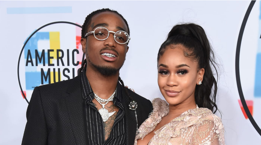 Quavo and Saweetie Cleared Of All Charges In Elevator Fight