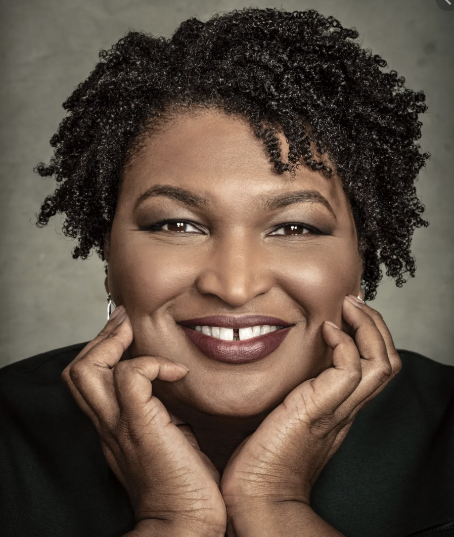 Stacey Abrams Announces Ambitions To Run For President