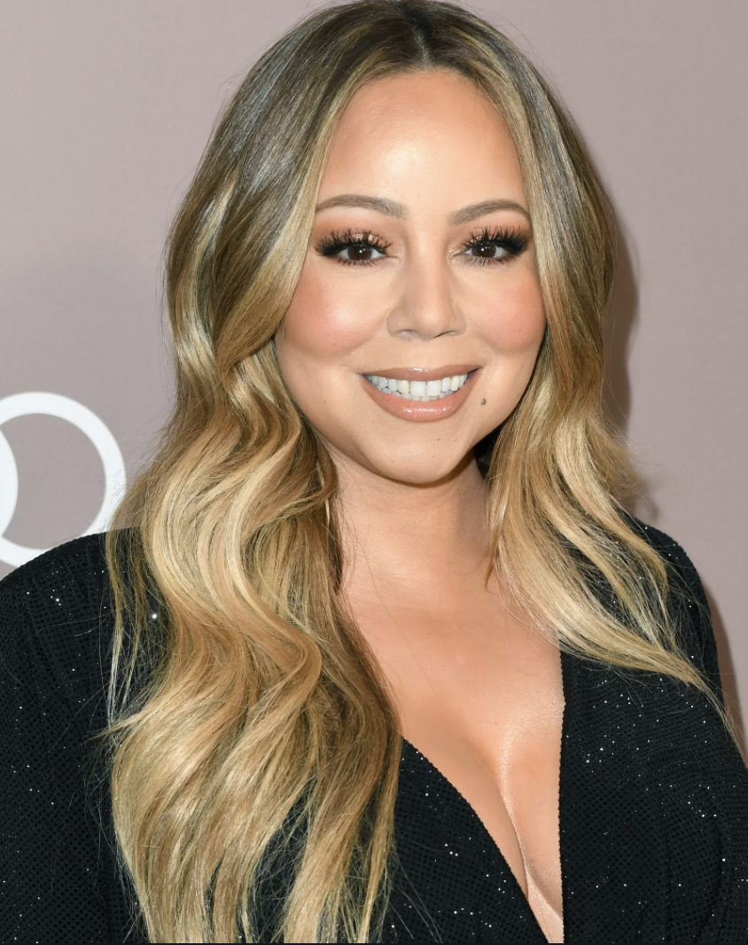 Mariah Carey Reacts to Rapper YTK's Sample Of Her Song Shake It Off