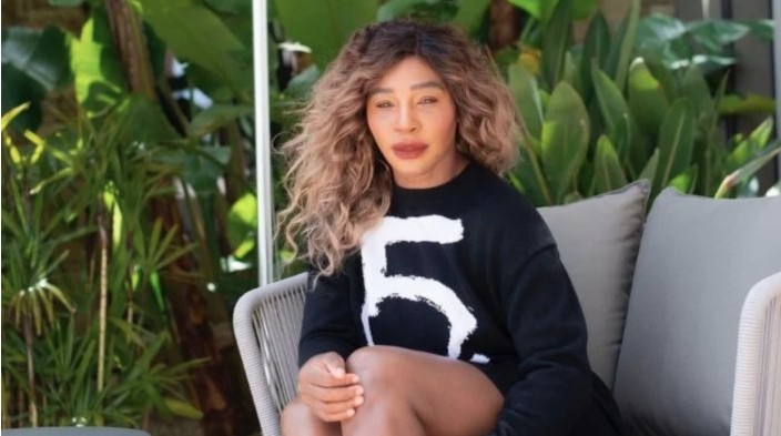 Serena Williams Deletes Photo After Skin Bleaching Allegations