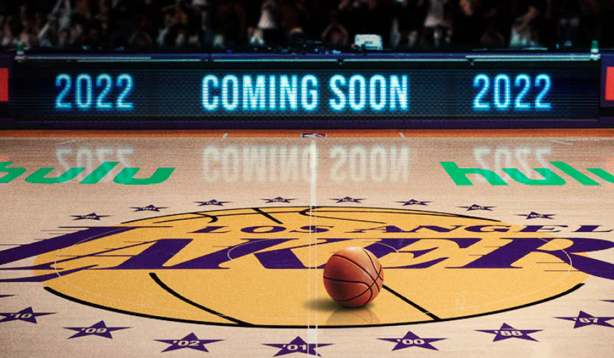 SOURCE SPORTS: Hulu Announces 9-Part Los Angeles Lakers Docu-Series Slated For 2022