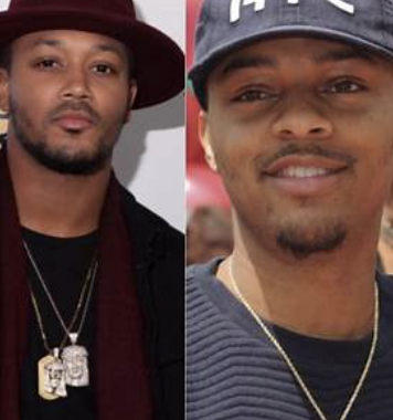 Twitter Reacts To The Possibility Of A Verzuz Battle Between Bow Wow & Romeo Miller