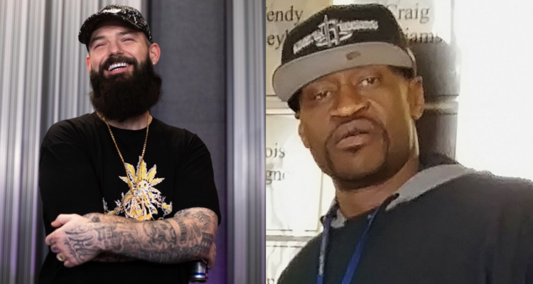 Paul Wall Recalls Meeting George Floyd in Houston During Screwed Up Click Days