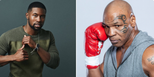 Trevante Rhodes To Star as Mike Tyson in 'Iron Mike' Hulu Series