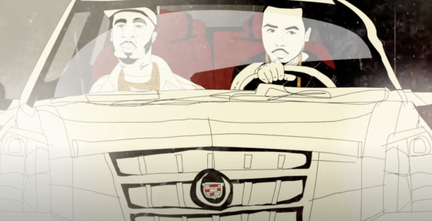 """Benny the Butcher and Harry Fraud Drops """"Overall"""" Video Featuring Chinx"""