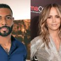 Omari Hardwick and Halle Berry Star in Sci-Fi Film 'The Mothership' For Netflix