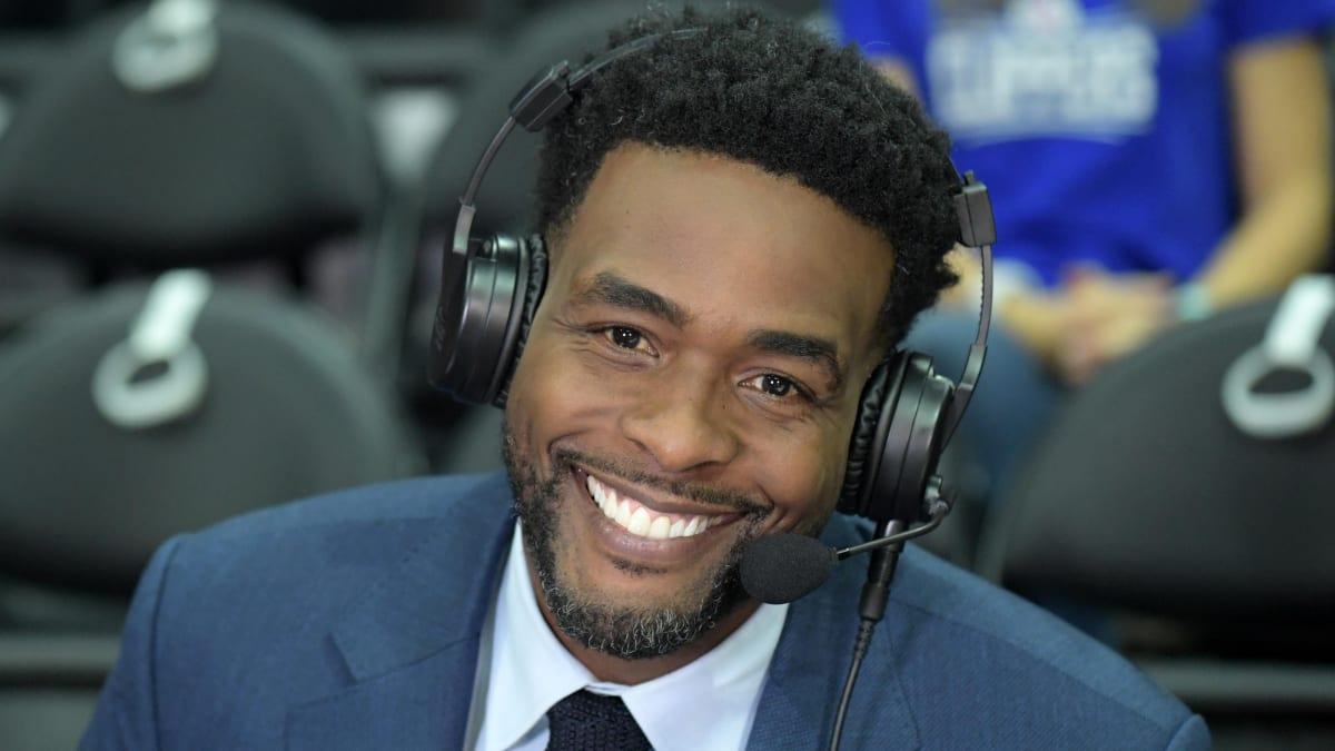 SOURCE SPORTS: Former NBA Star Chris Webber And TNT Part Ways Ahead Of Playoffs