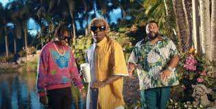 """DJ Khaled Releases """"Thankful"""" Video Featuring Jeremih and Lil Wayne"""