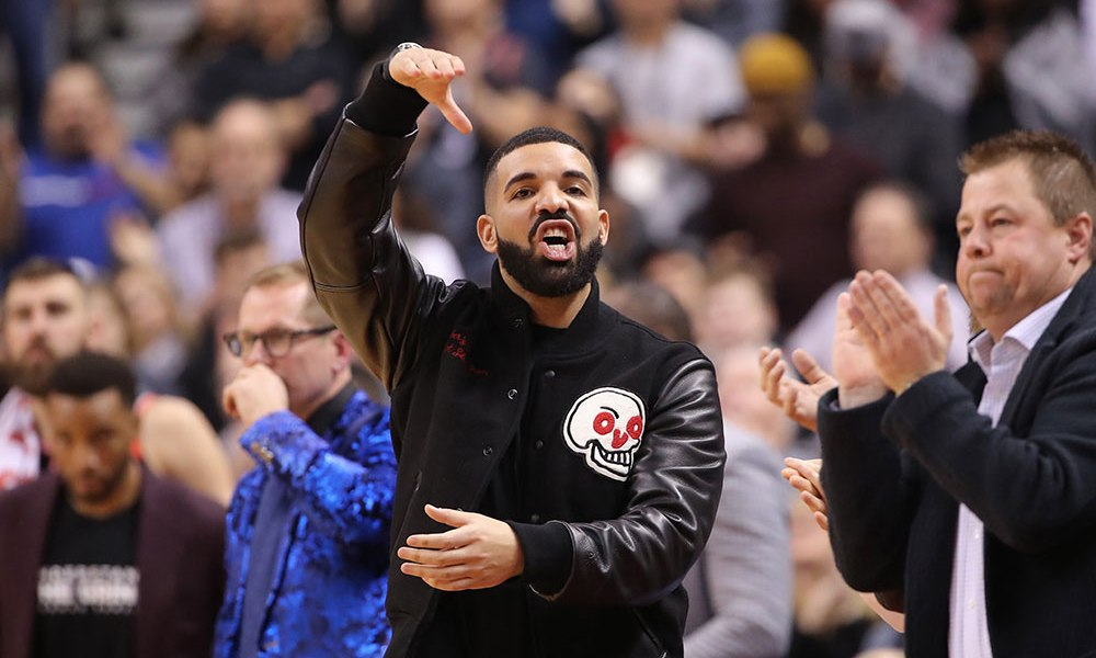 Drake to Hand Pick Music for 'Monday Night Football' Games
