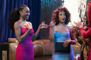 'A Black Lady Sketch Show' Coming Back For A Third Season At HBO