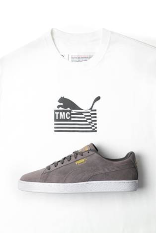 PUMA and Nipsey Hussle's The Marathon Clothing Company Release First Collection of 2021