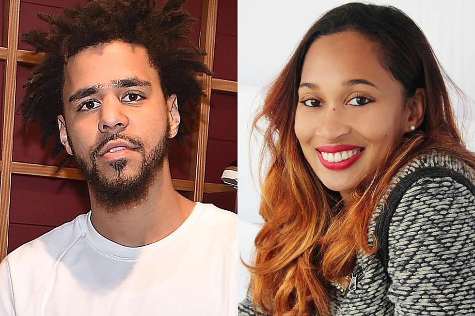 J.Cole Addresses Cheating Rumors On New Song 'Hunger On Hillside'