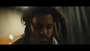 """[WATCH] J. Cole Releases Video for """"Applying Pressure"""""""