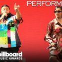 """DJ Khaled, Migos and H.E.R. Perform """"We Going Crazy"""" at 2021 BBMAs"""