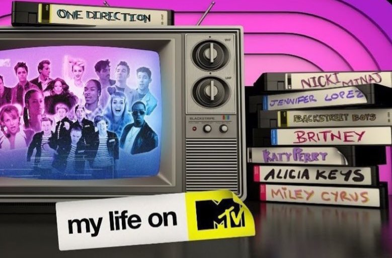 Nicki Minaj, Alicia Keys And More Coming to MTV's 'My Life On MTV