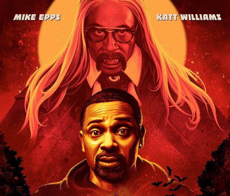 Mike Epps and Katt Williams to Star in 'The House Next Door: Meet the Blacks 2'
