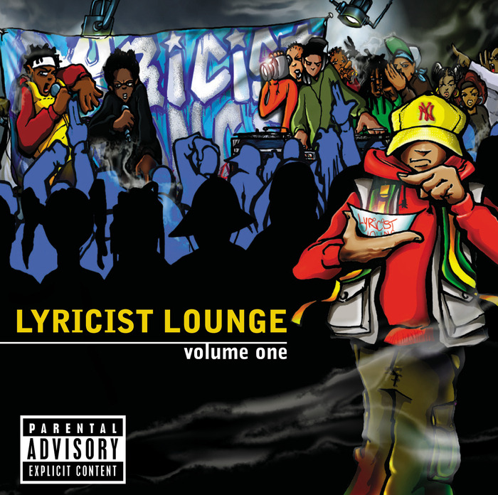 Today In Hip Hop History: Rawkus Records Released The 'Lyricist Lounge Volume One' Album 23 Years Ago