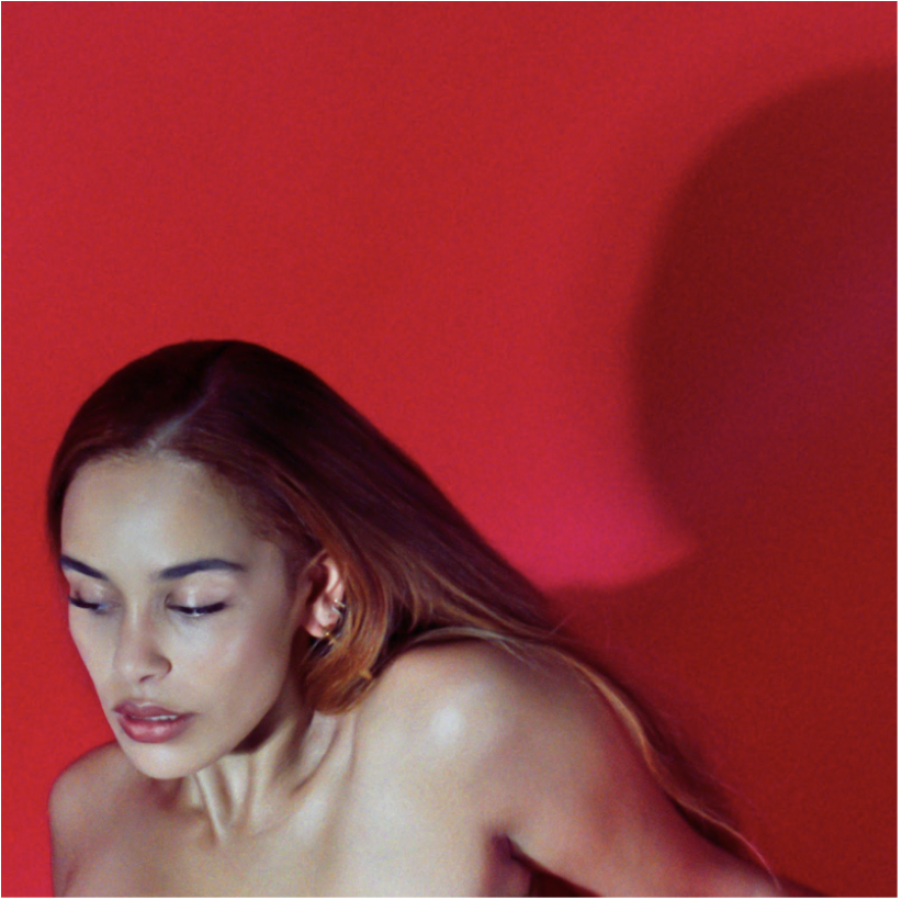Jorja Smith Returns with 'Be Right Back' Project