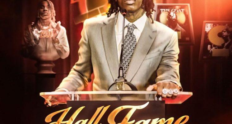 Nicki Minaj, Lil Wayne, Pop Smoke & More To Be Featured on Polo G's 'Hall of Fame' Album